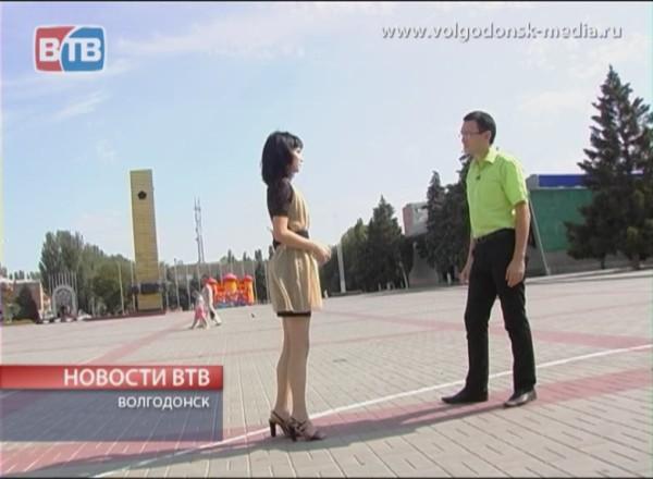В Ростовской области стартовал конкурс «Доброволец года»