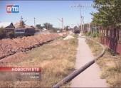 Жители станицы Красноярской шестьдесят лет ждали трубопровод