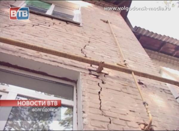 Кто будет делать капитальный ремонт в доме, где его не было 45 лет?