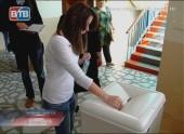 Волгодонские школьники выбрали президентов своих школ