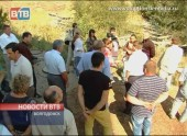 Выездная комиссия городской Думы объехала бесхозные территории