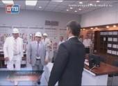 Работники атомной промышленности сегодня отмечают свой профессиональный праздник