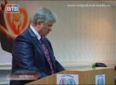 Долой очереди. Мэр Волгодонска обсудил главные проблемы системы здравоохранения города с медиками