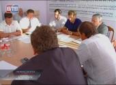 Заседание постоянной комиссии по ЖКХ