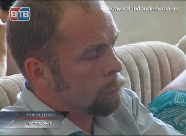 Павел Стариков покинул пост главного архитектора Волгодонска