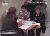 Силы ещё есть. Волгодонские пенсионеры не хотят уходить на заслуженный отдых, они активно ищут работу