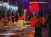 Старая новая традиция. Волгодонск вновь будет проводить новогоднюю ёлку у мэра