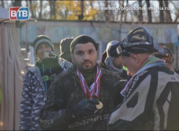 В Ростове завершился второй этап «Pro Shar Cup»