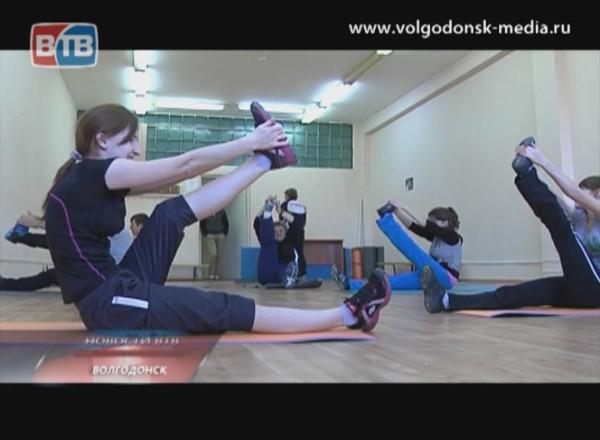 Студенты Волгодонского института НИЯУ МИФИ активно занимаются спортом