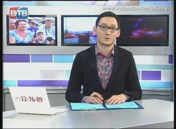 12 лет телекомпании АНК