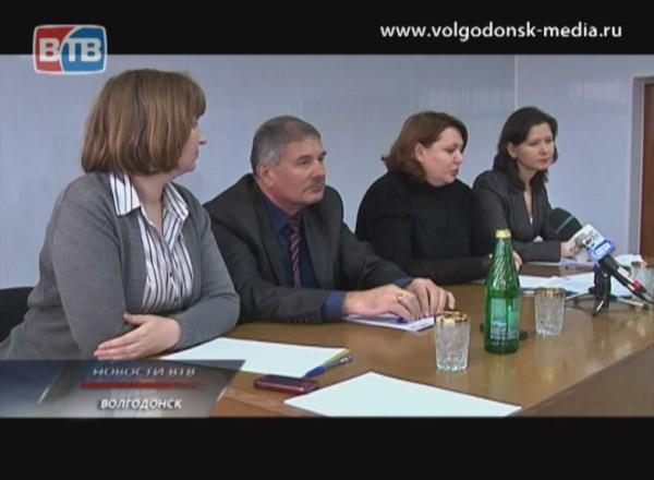 Пресс-конференция представителей «Лукойл-ТТК»