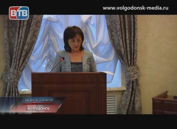 Грустное настроение. Комиссия по социальным вопросам гордумы обсудила бюджет 2013 года