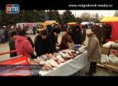 В Волгодонске пройдет праздничная ярмарка-продажа