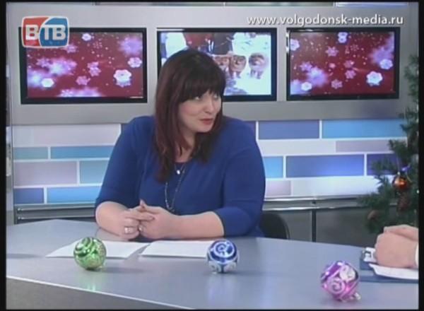 Гость в студии. Медицинский психолог Ирина Абросимова