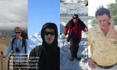 Альпинисты из Волгодонска попали под лавину