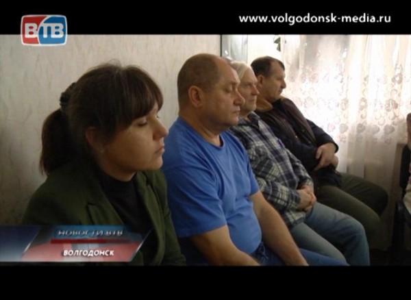 Малые предприниматели Волгодонска бьют тревогу