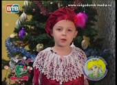 Новый Год глазами детей 2005
