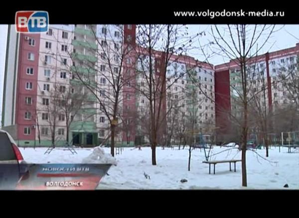 В Ростовской области более 600 детей сирот получат жилье