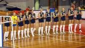 Наш «Импульс» вышел вфинал чемпионата России по волейболу