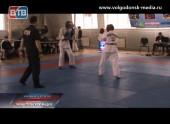 Воспитанники Федерации рукопашного боя привезли медали высшего достоинства