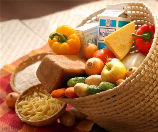В Ростовской области выросла стоимость минимального набора продуктов