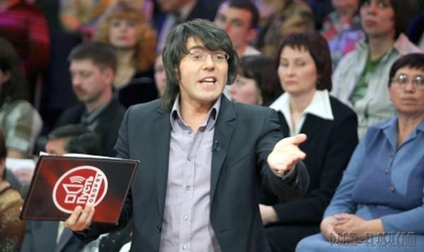 Андрей Малахов непоставил всвою программу поздравления волгодонских школьников