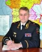 В Ростовской области назначен новый руководитель ГУ МВД