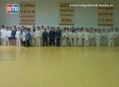 Волгодонские спортсмены вновь одержали победу