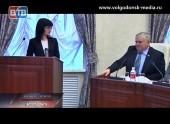 Прошло заседание комиссии по социальному развитию