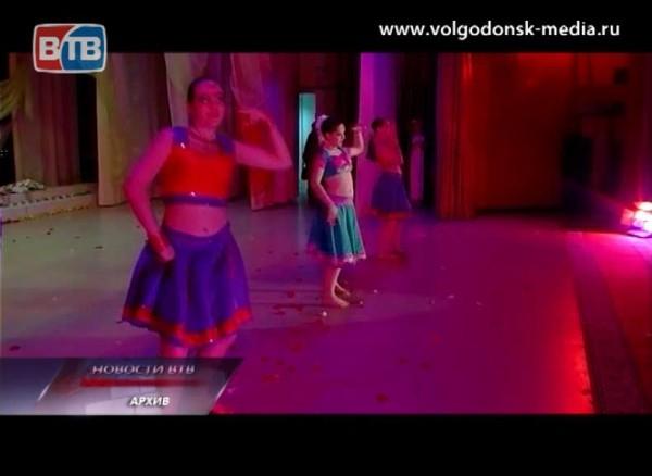 В Волгодонске отметят индийский праздник весны