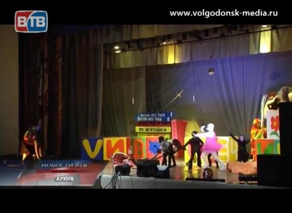 Завершился областной фестиваль «Театральная весна»