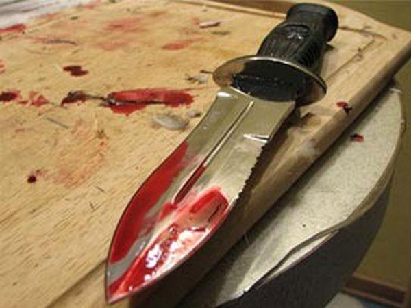 Жительница Волгодонска из-за оскорблений перерезала мужчине горло