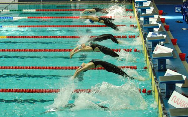Завершился пятый этап Кубка России по плаванию
