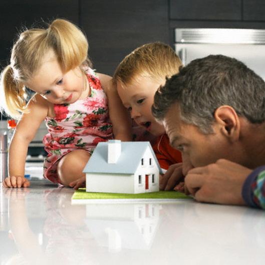 Молодым семьям расскажут овозможностях улучшения жилищных условий