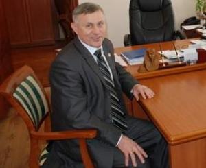 Владимир Сапонов может оставить пост главы Цимлянского района