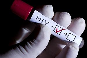 В 2017 устранят передачу ВИЧ новорожденым отматерей