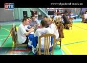 Девятый турнир по интеллектуальным играм среди молодых атомщиков