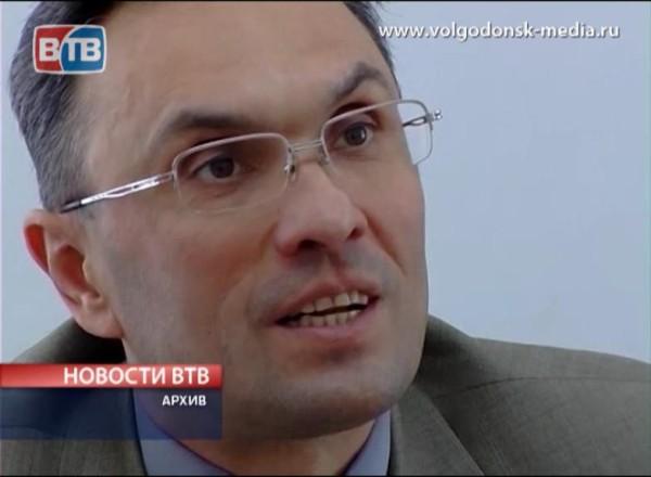 Депутат Госдумы Владимир Бессонов встретится сволгодонцами