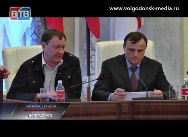 Депутатская комиссия по АЭС обратила внимание на участки комплексной застройки