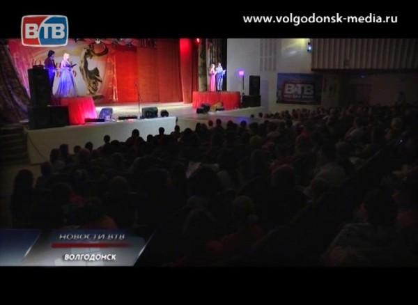 Завершился 8 Всероссийский хореографический фестиваль «Южный ветер»