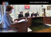 Народные избранники обсудили реализацию муниципальной целевой программы