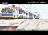 Обрыв троллейбусной линии