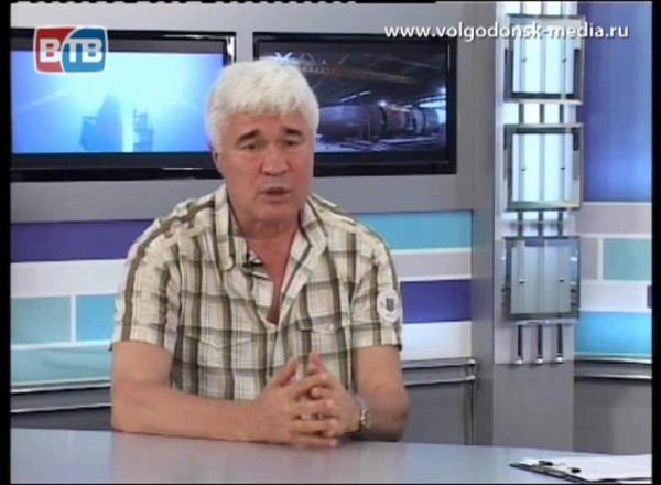 Волгодонск снова посетит Евгений Ловчев