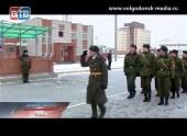 Войсковая часть 3504 отпразднует день призывника