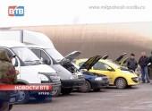 В Ростовской области оформление автомобиля сделают бесплатным