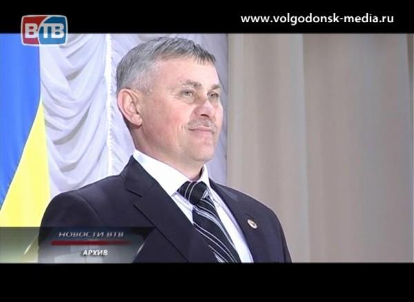Цимлянские депутаты «уволили» главу района