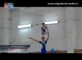 Чем удивили жюри участники первенства города по спортивной акробатике?