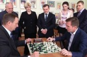 Зам. главы Зимовниковского района «сделал» всех наКубке губернатора по шахматам