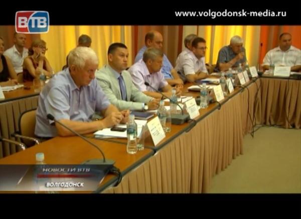 В Волгодонске не хватает квалифицированных кадров