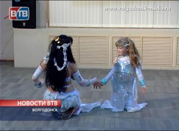 В Волгодонске пройдет фестиваль молодых семей